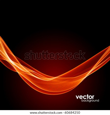 Abstract background. Vector Illustration - stock vector