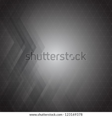 Abstract Background - Vector illustration. Beautiful background for your design - stock vector