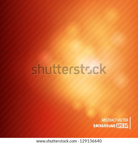 Abstract background Vector illustration for your design - stock vector