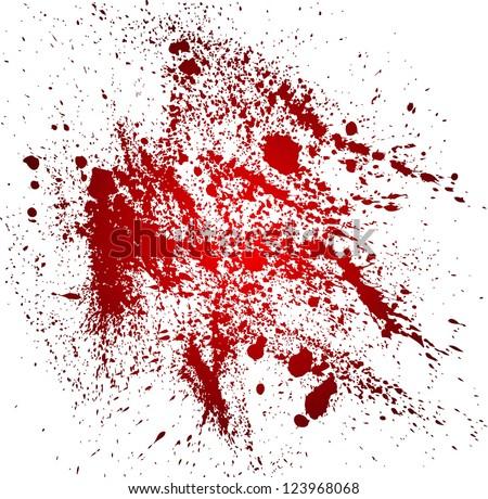 Blood Splatter Stock Images, Royalty-Free Images & Vectors ...