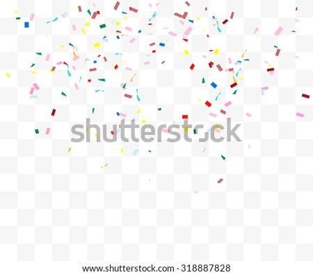 confetti vector stock images, royalty-free images & vectors