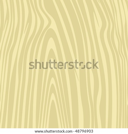 Abstract background with wooden texture. Vector illustration - stock vector