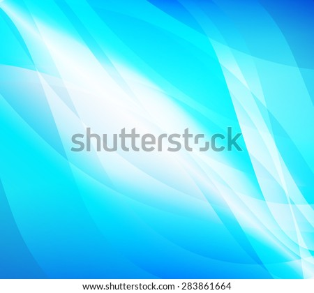 Abstract blue texture background-vector - stock vector