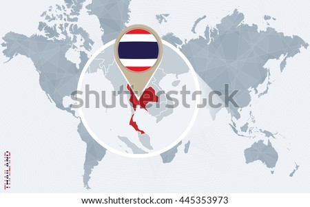 thailand map stock images royalty free images vectors