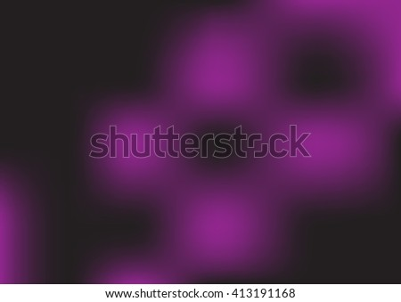 Abstract blurred light background with purple