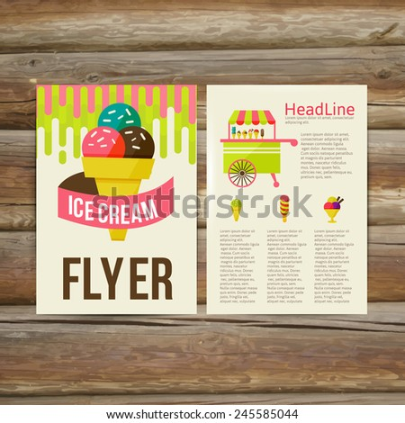 ice cream social stock images royalty free images vectors shutterstock. Black Bedroom Furniture Sets. Home Design Ideas
