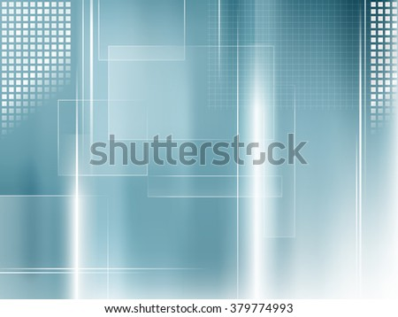 Abstract business background - technology concept - corporate template