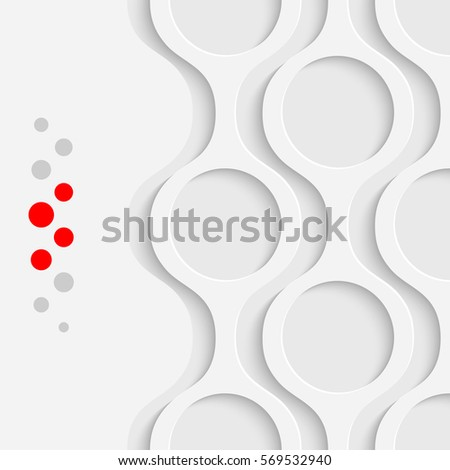 Abstract business card background vector geometric stock vector hd abstract business card background vector geometric wallpaper with copy space white minimal graphic design reheart Gallery