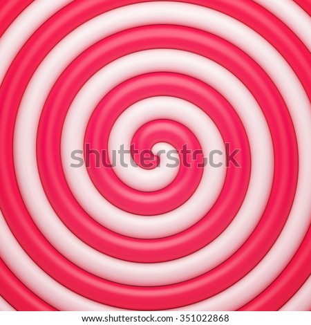 Abstract candy background. Pattern design for banner, poster, flyer, card, postcard, cover, brochure. - stock vector