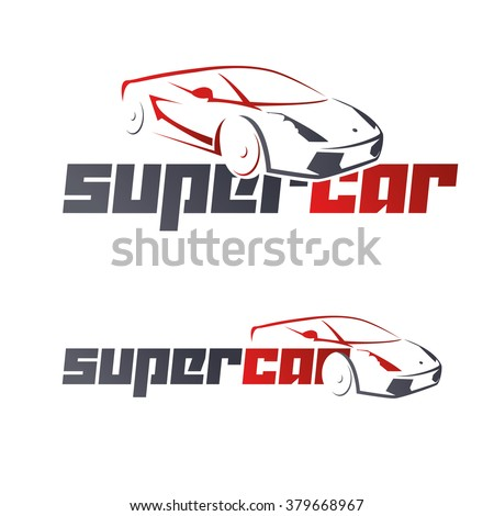 Super Car Stock Images Royalty Free Images Vectors Shutterstock