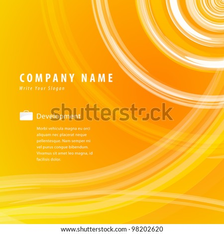 Abstract colorful background. Vector (eps10) - stock vector
