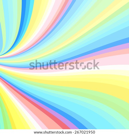 Abstract colorful background. Vector illustration. Can be used for wallpaper, web page background, web banners. - stock vector