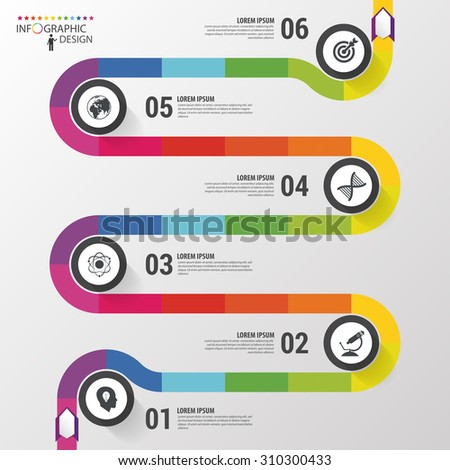 Infographic Path Stock Images, Royalty-Free Images & Vectors ...