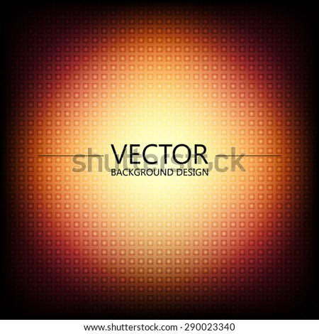 Abstract colorful explosion design, Sunshine color, Modern disco lights background. - stock vector