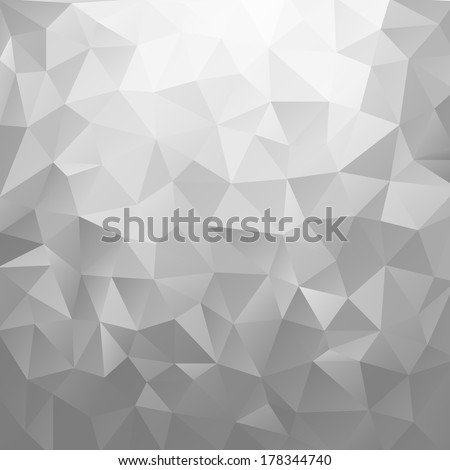 Abstract colorful shiny vector background - stock vector