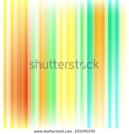 Abstract colorful striped background. Vector illustration