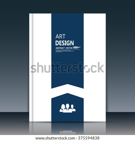 Abstract composition, pentagon shape text frame, label font texture, black stripe surface, a4 brochure issue, white title sheet, creative figure icon, logo banner form, flyer fashion, EPS10 vector art - stock vector