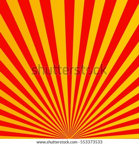 Popart background stock images royalty free images vectors abstract creative concept vector comic pop art style blank layout template with clouds beams and toneelgroepblik Gallery