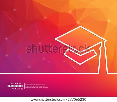 Convocation background designs