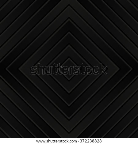 Abstract dark background - stock vector
