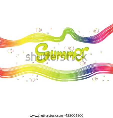 Abstract Design Creativity Background