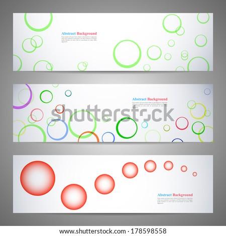 abstract designe. vector eps10 - stock vector