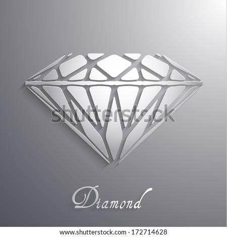diamond research paper