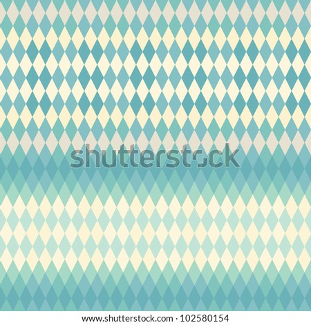 abstract ethnic vector seamless background. Vector illustration