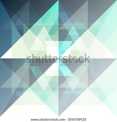 Abstract geometric background. vector stock eps 10 illustration - stock vector