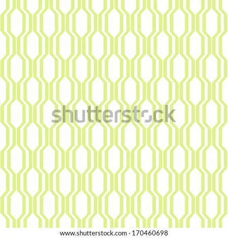 Abstract geometric pattern. A seamless vector background - stock vector