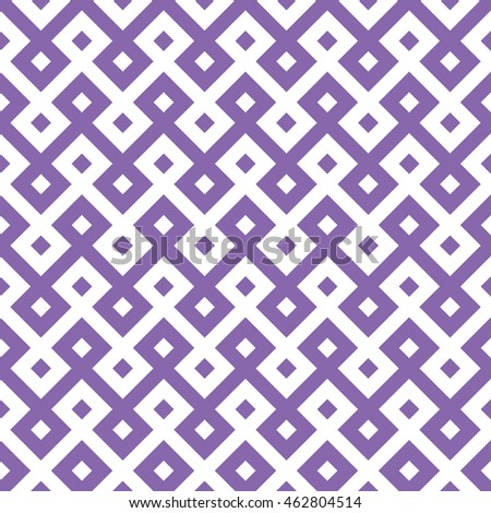 Abstract geometric pattern seamless background tile