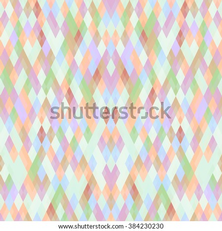 Abstract Geometric Polygon Pattern vector background eps 10