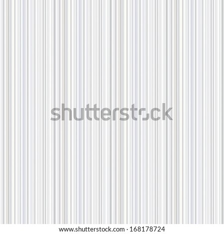 Abstract geometric seamless pattern. Striped texture. - stock vector