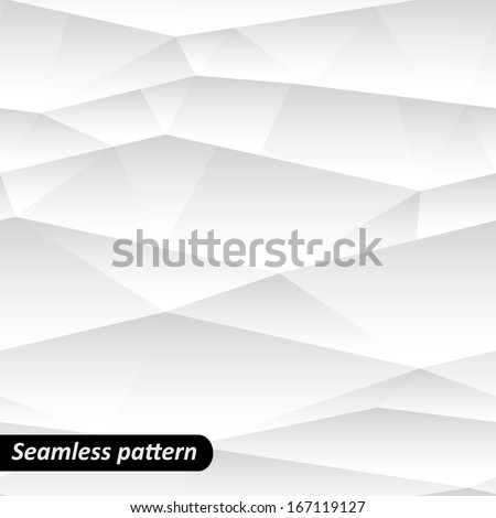 Abstract geometric seamless pattern. Vector illustration EPS 10.