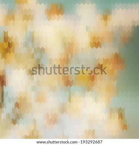 Abstract geometric shape background. And also includes EPS 10 vector