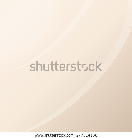 abstract gradient background with two light spikes - stock vector