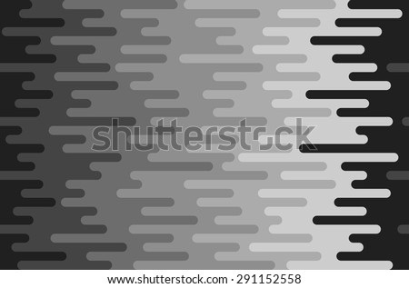 Abstract gray wave seamless background