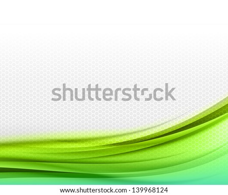 Green Abstract Background Images Abstract Green Background With