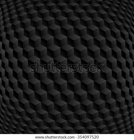 Abstract grid background. Vector Illustration.
