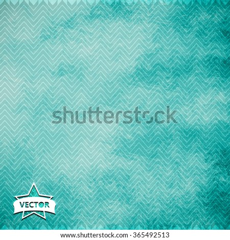 Abstract grunge background. Vector.