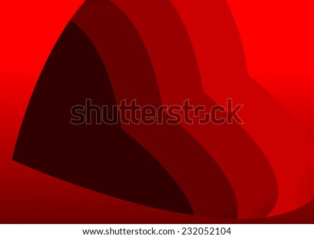 Different Shades Of Red different shades stock photos, royalty-free images & vectors