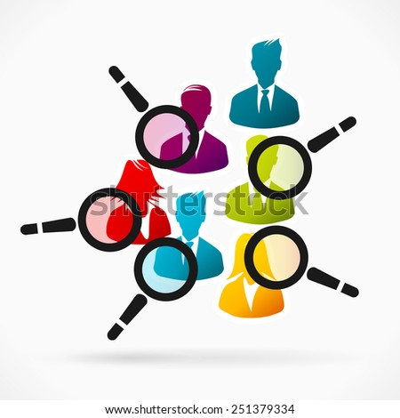 Employee Review Stock Images, Royalty-Free Images & Vectors