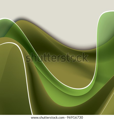 Abstract Illustration. Vector Design. Eps10.