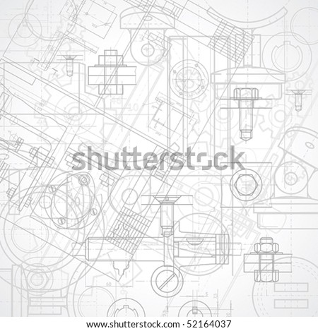 Engineering Drawing Sizes in addition Lfr 37820 Chantilly Lace Fabric as well Vintage Mechanical Engineering Drawings together with Blueprint Electrical Switch further Drafting Software. on manual drafting tools
