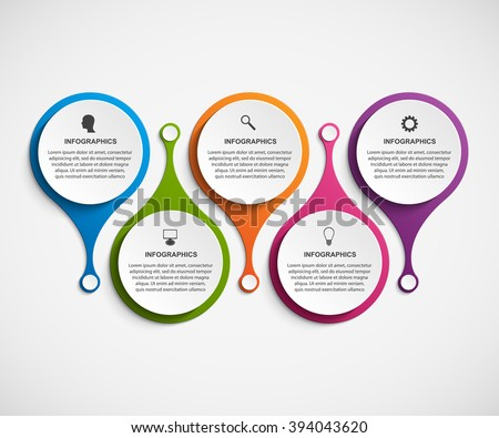 Infographics Design Stock Images, Royalty-Free Images & Vectors ...