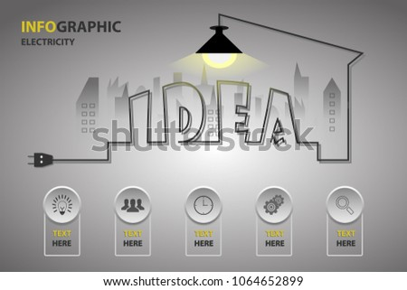Modern icons wiring diagram wiring diagram abstract infographic modern icons creative light stock vector rh shutterstock com electrical wiring diagram symbols pdf honeywell th8320r1003 wiring diagram cheapraybanclubmaster Gallery