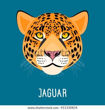 Jaguar Blue Card >> Jaguar Cartoon Pictures - impremedia.net