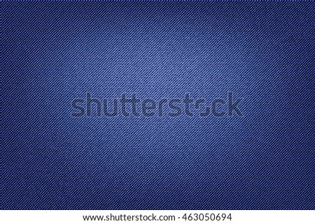Abstract jean denim texture fabric as background. Vector Illustration. EPS10.
