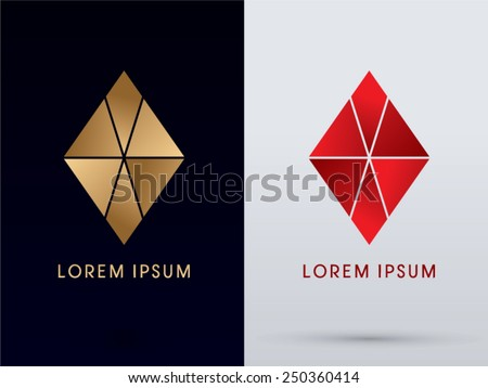 Diamond Shaped Stock Images Royalty Free Images Amp Vectors