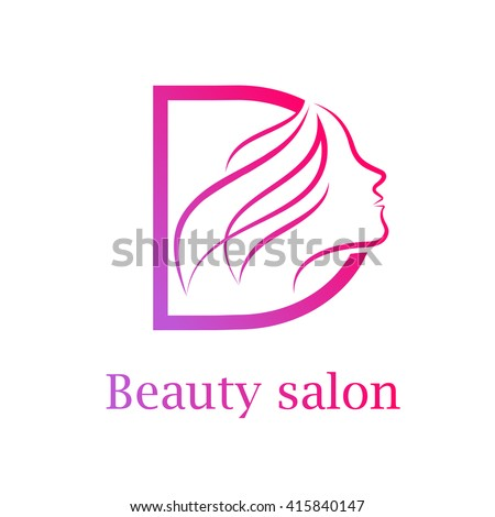 Stock photos royalty free images vectors shutterstock for Abstract beauty salon